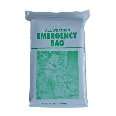 Emergency Bag Thermal, foil