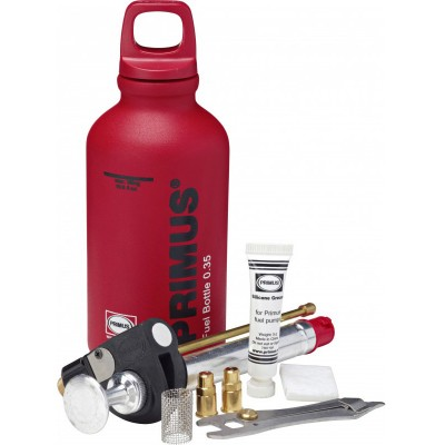 Primus Multifuel Kit - Gravity (incl 0.35 fuel bottle)