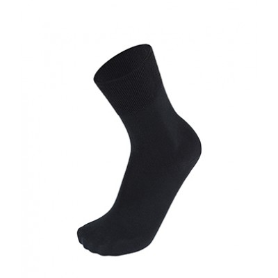Reflexa Diabetic Thin, Black, S
