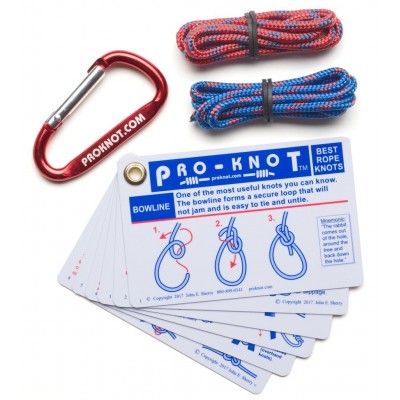 Pro-Knot - Outdoor Tying Kit