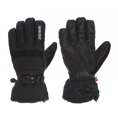 Kombi Gloves Almighty GTX Wo, Black, S