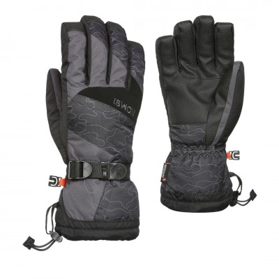 Kombi Gloves Original Men, Topography, S