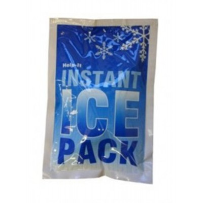 Ice Pack - Instant (disposable), small