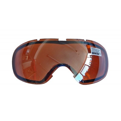 Goggles - Spare Lens G2011 double