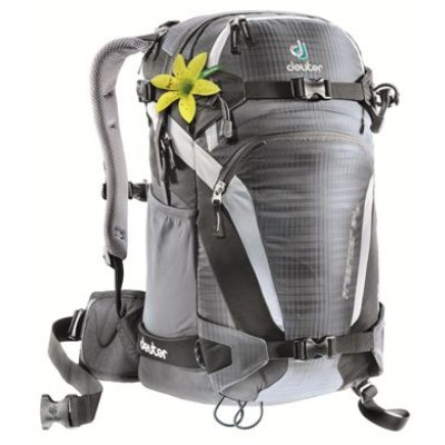 Deuter Freerider 24SL, anthracite-black
