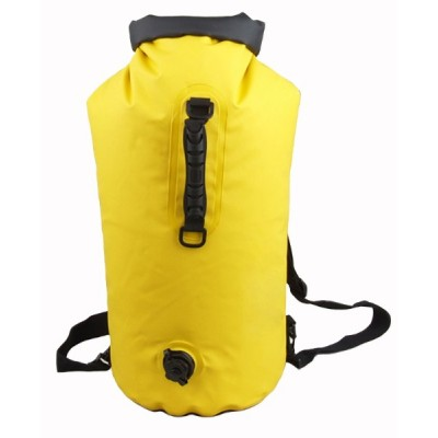 Waterproof Tube Bag - 30 litre with Valve
