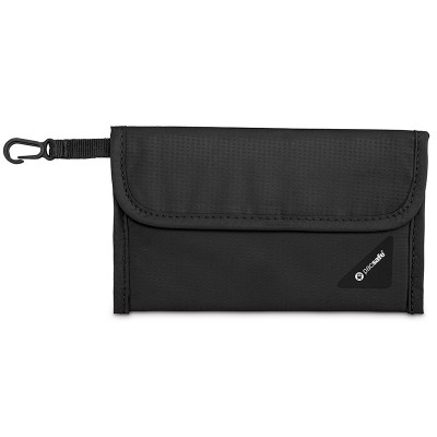 Pacsafe Coversafe V50 - passport protector - Black