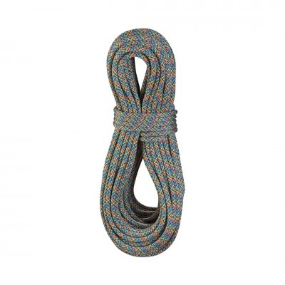 Edelrid rope - Parrot 9.8mm 60m (Sports Line)