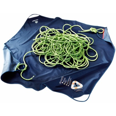 Deuter Gravity Rope Sheet, navy-granite