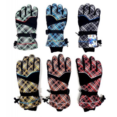 Glove Grid DT32-2, Mix pack of 12 pairs