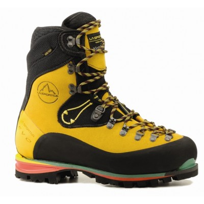 LS Nepal Evo GTX, Yellow, 38.0 - DNT USE OTHER CODE