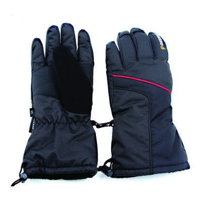 Inferno Glove Rental Unisex, Black, XLGry